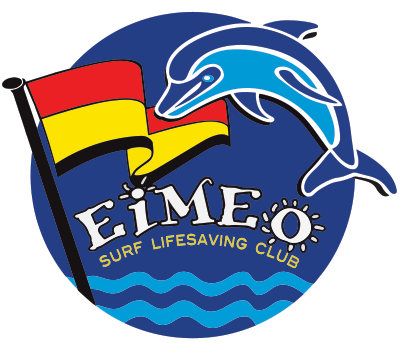 Eimeo Surf Lifesaving Club